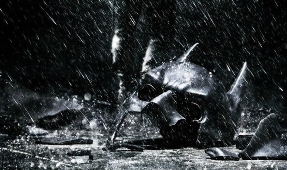 Nolans farväl till Batman