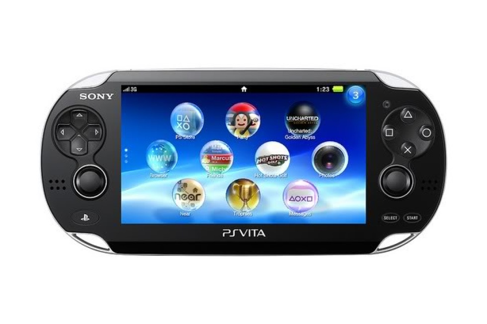 PS Vita får stöd för PS1-spel nästa månad