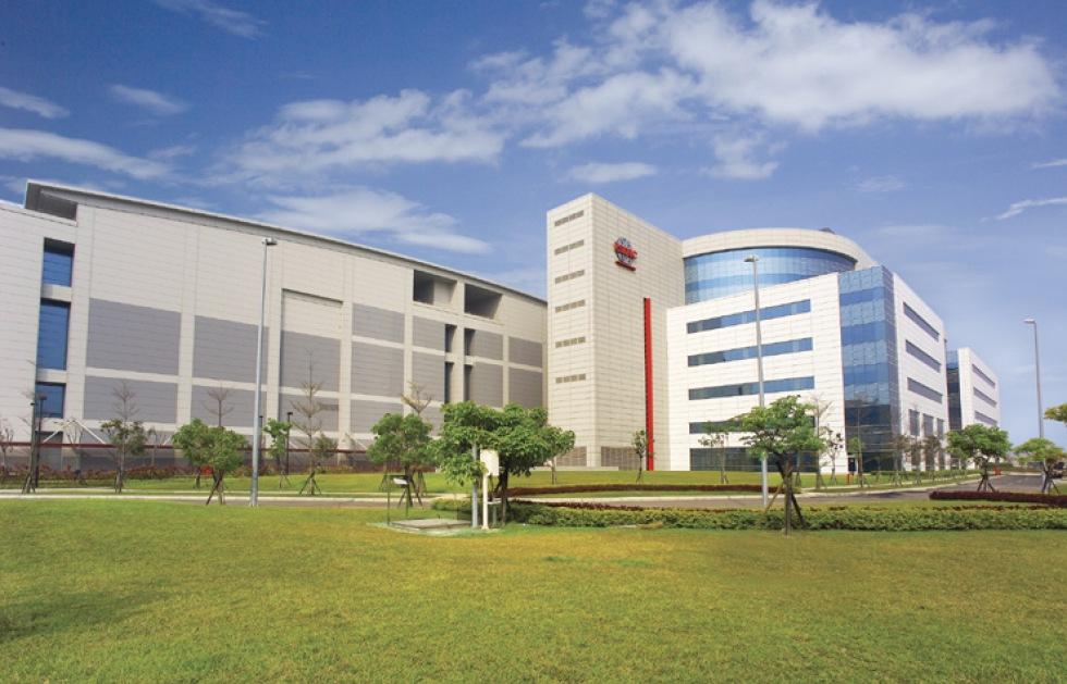 TSMC kan dedikera fabriker och tillverkning till stora kunder