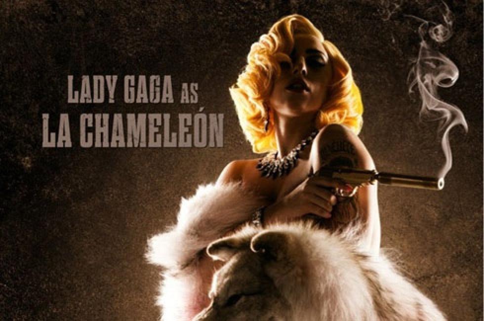 Lady Gaga i