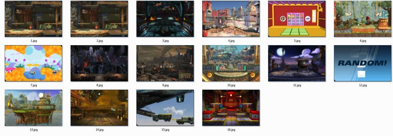 Stor PlayStation All-Star Battle Royale-läcka