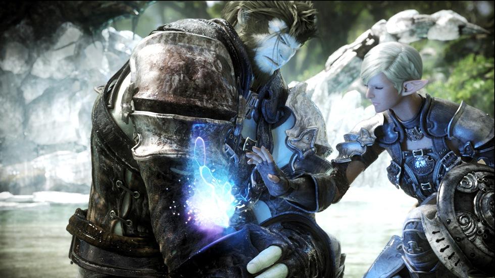 Det här visar Square Enix upp på Gamescom