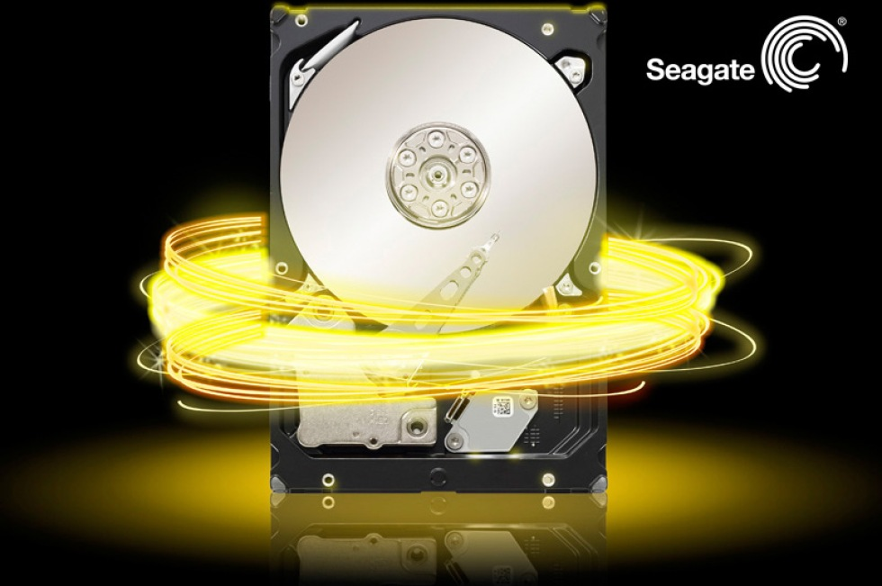 Seagate gör rekordår