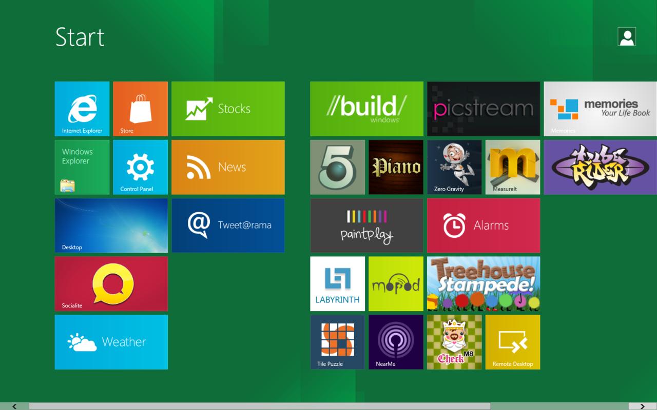 Microsoft överger namnet Metro