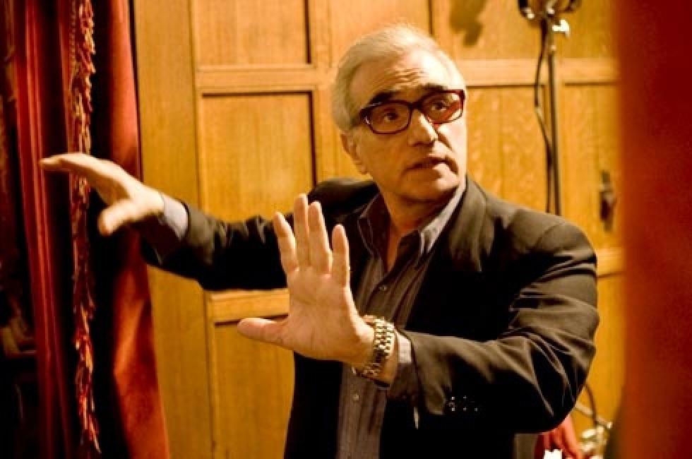 Martin Scorseses 12 favoritfilmer genom tiderna