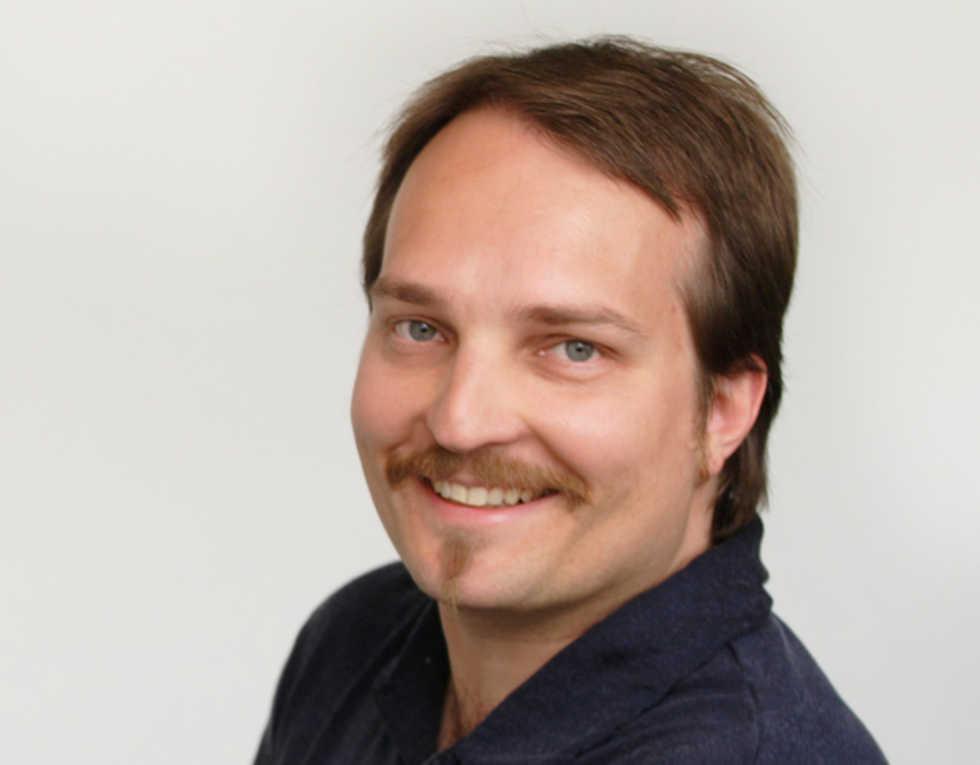 Uppdaterat: Dr. Greg är kvar vid Bioware