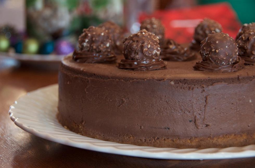 Forskare tar fram hälsosammare choklad