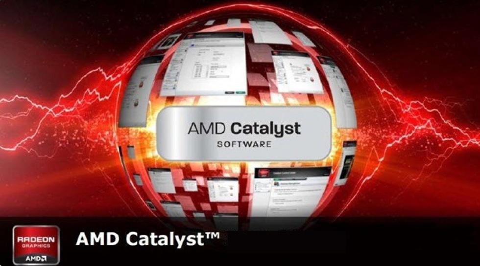 AMD släpper Catalyst 12.8