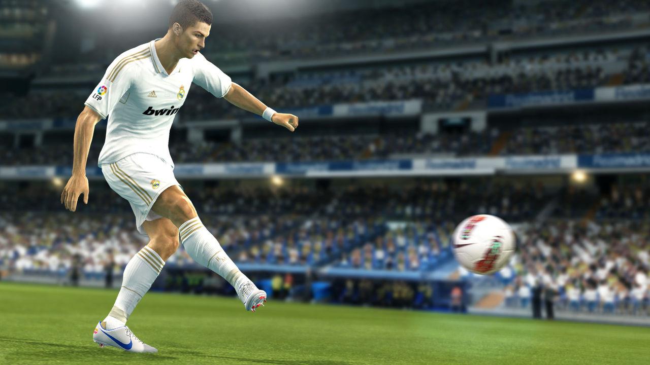 Släppdatum för Pro Evolution Soccer 2013