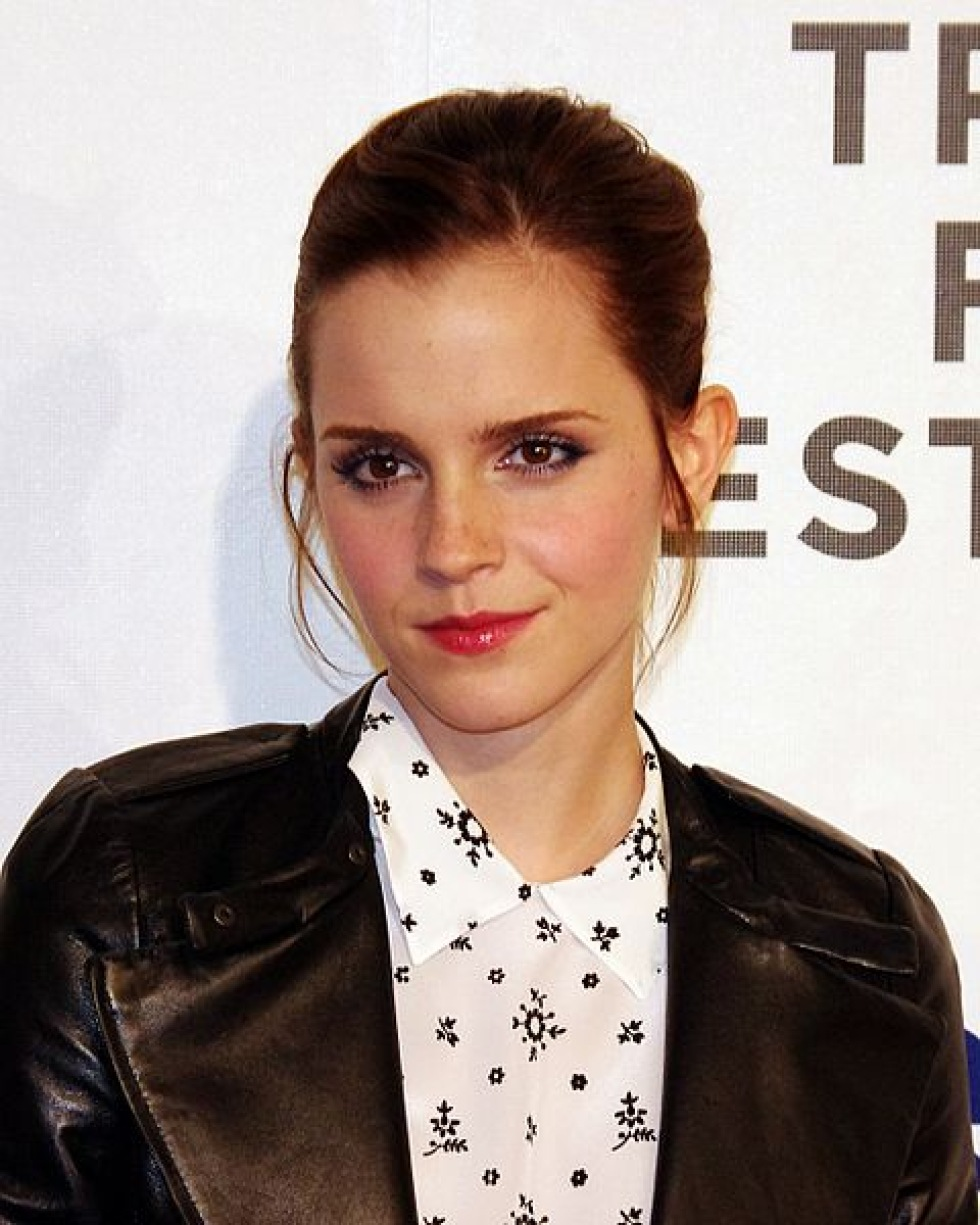 Emma Watson är farligaste kändisen att söka efter