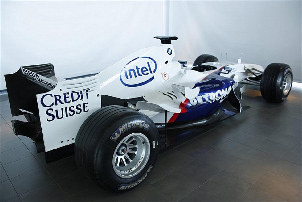 F1-bil till salu på Blocket