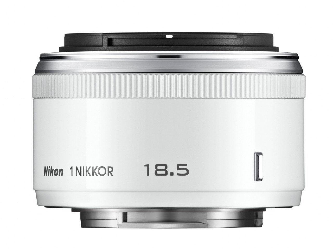 Ljusstark normal till Nikon 1
