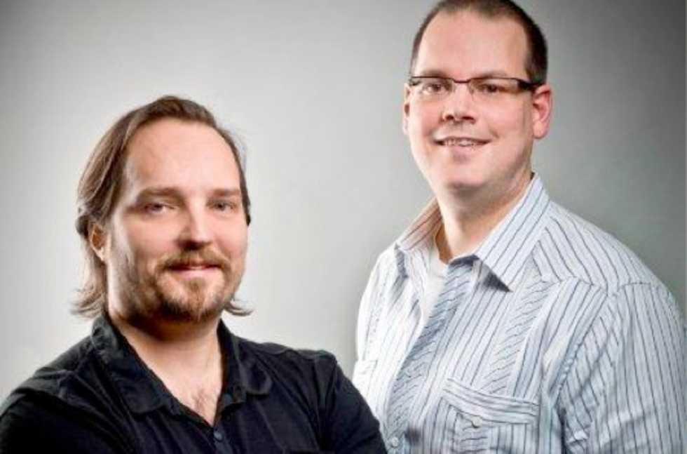 Biowares grundare lämnar företaget