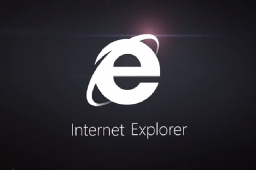Microsoft släpper panikfix till Internet Explorer