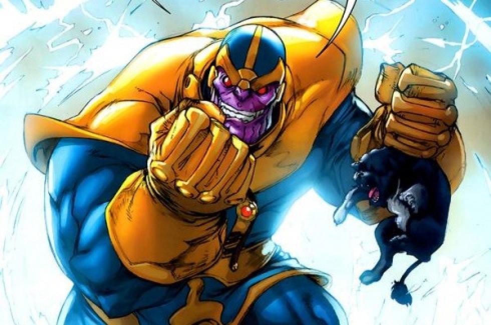 Marvel-skurk får fullt upp