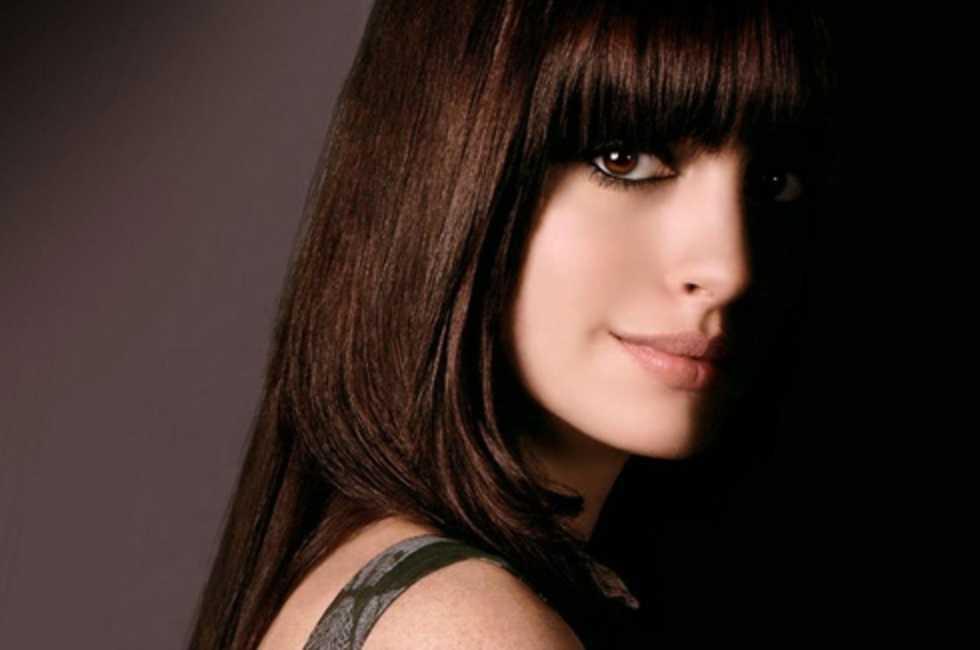 Anne Hathaway till