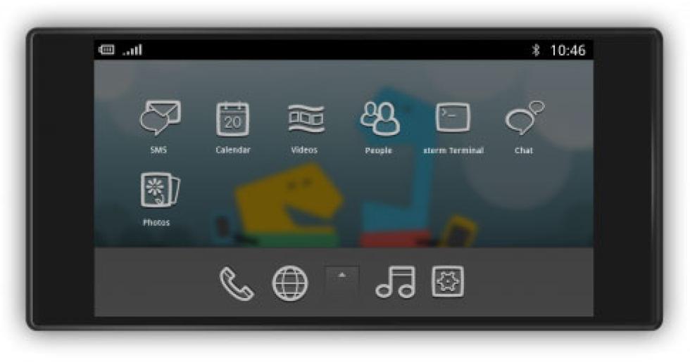 Jolla släpper MeeGo-telefoner 2013