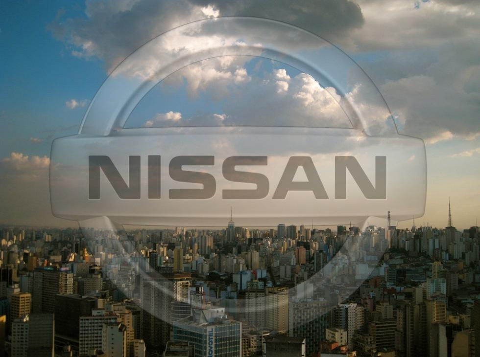 Nissan har något spännande att visa upp