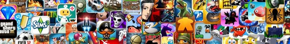 Nyheter på App Store / Play