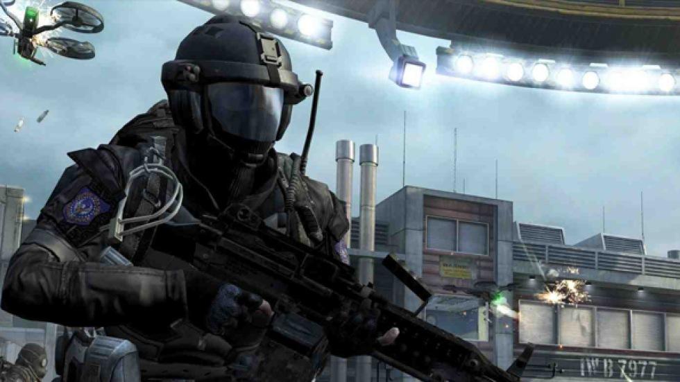 Multiplayerkartorna för Black Ops 2 kan ha läckt ut
