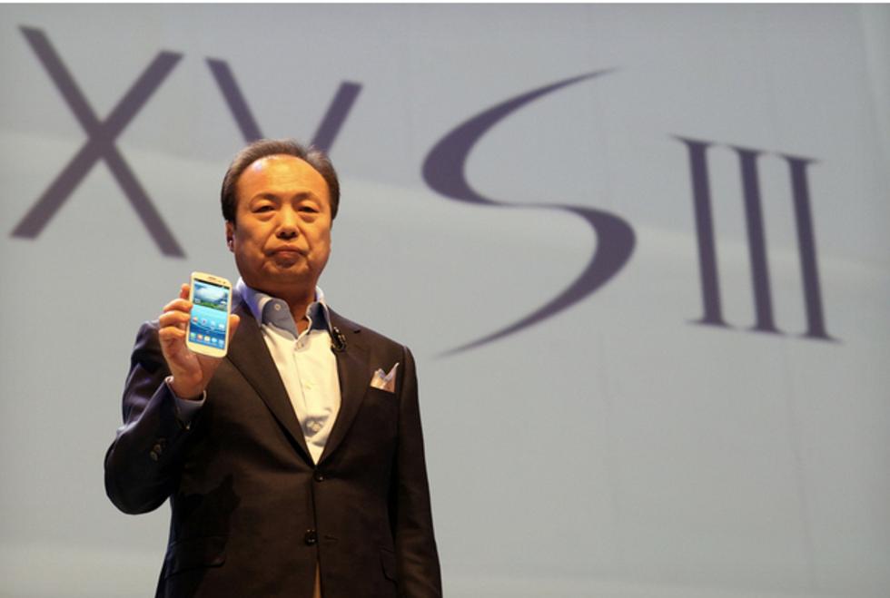Samsung kommer att släppa en Galaxy S III mini