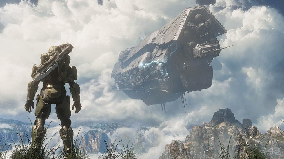 Microsoft bannar Halo 4-pirater