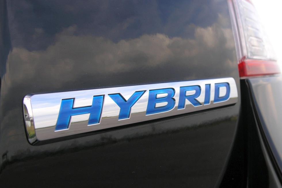 Honda passerar miljonen sålda hybrider