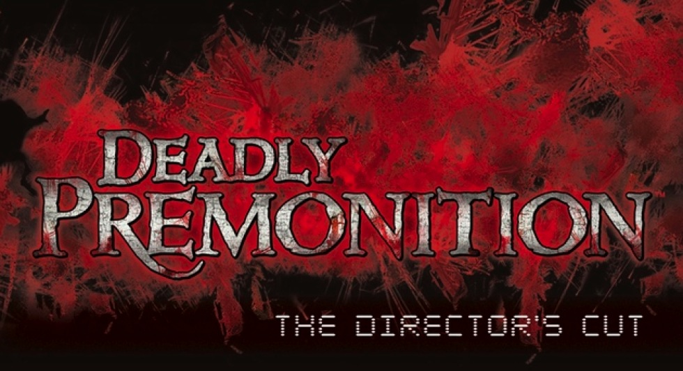 Deadly Premonition till PlayStation 3
