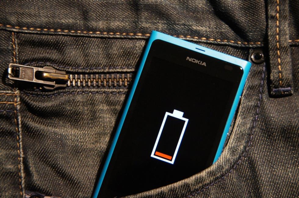 Nokia gör förlust under Q3