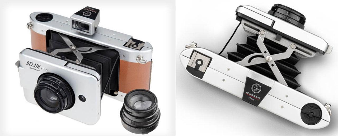 Lomography släpper mellanformats-panoramakamera