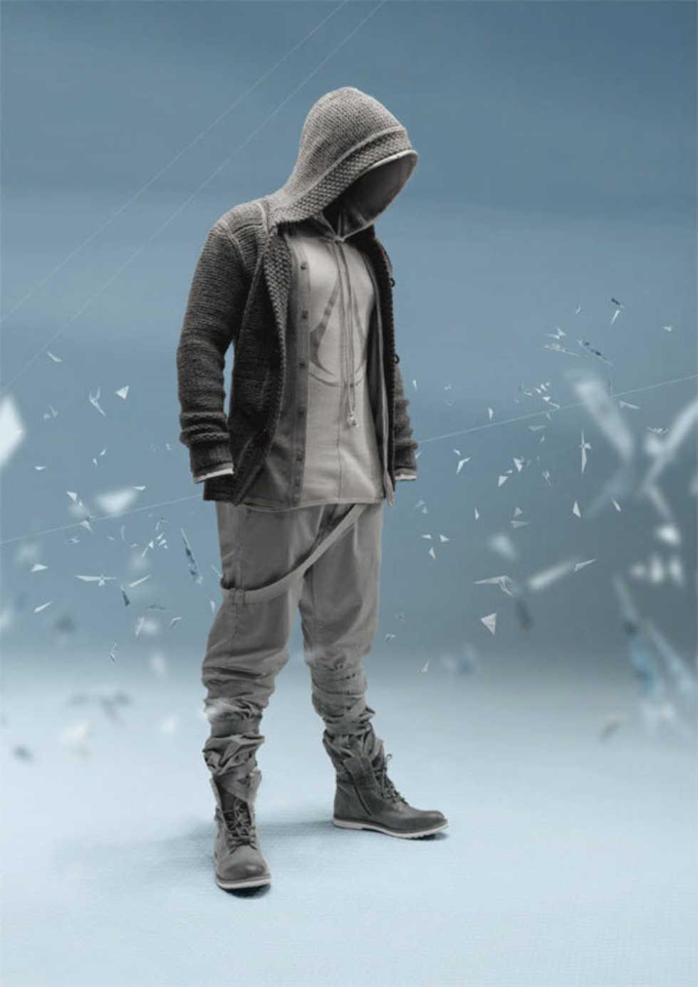 Assassin's Creed får eget klädmärke