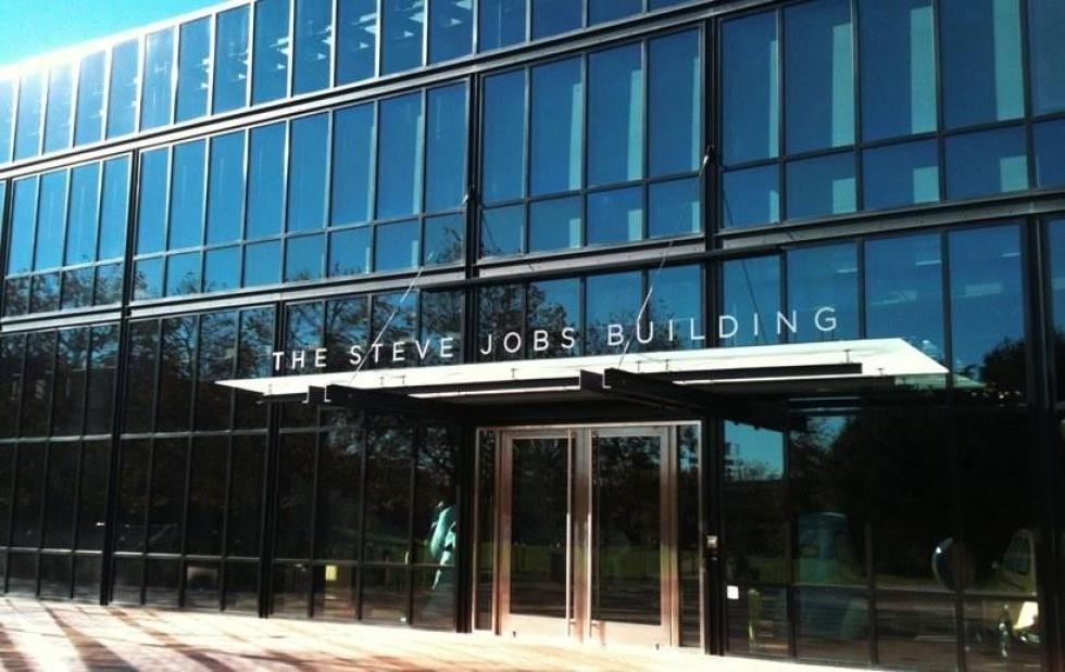 Pixar döper sitt huvudkontor efter Steve Jobs