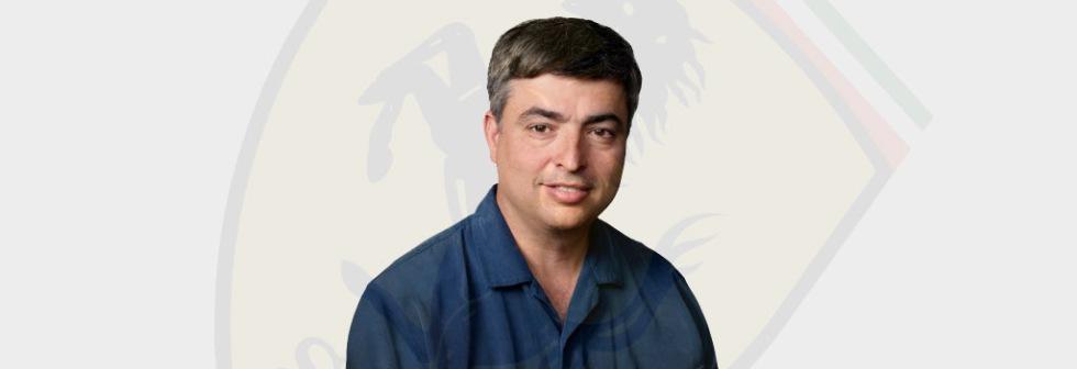 Eddy Cue från Apple hoppar in i Ferraris styrelse