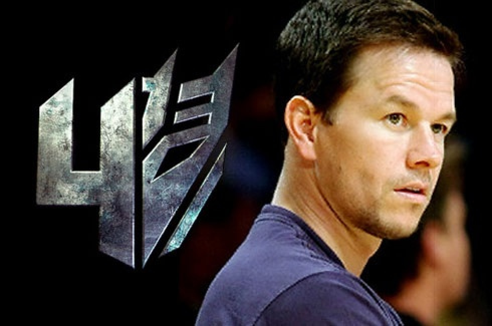 Mark Wahlberg klar för