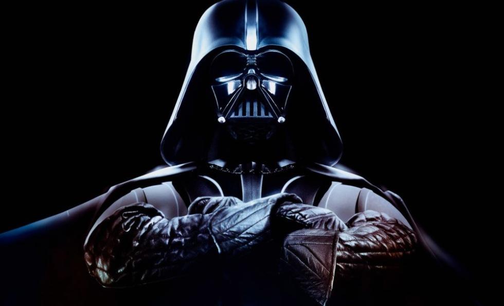Darth Vader kan återuppstå