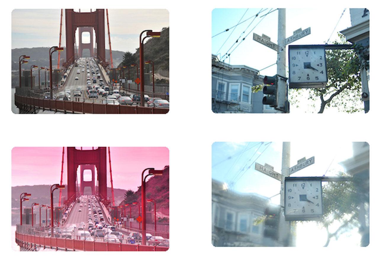Tio fotofilter du kan bygga själv