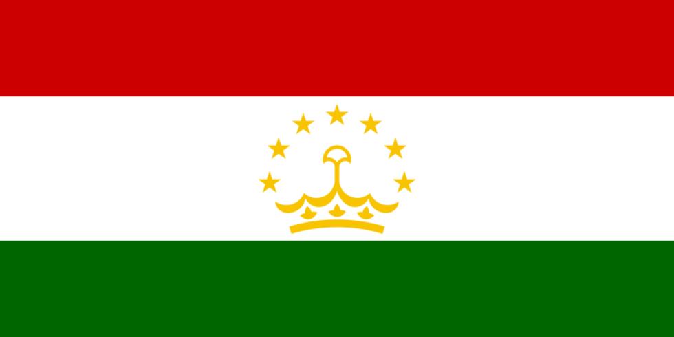 Tadzjikistan blockerar Facebook