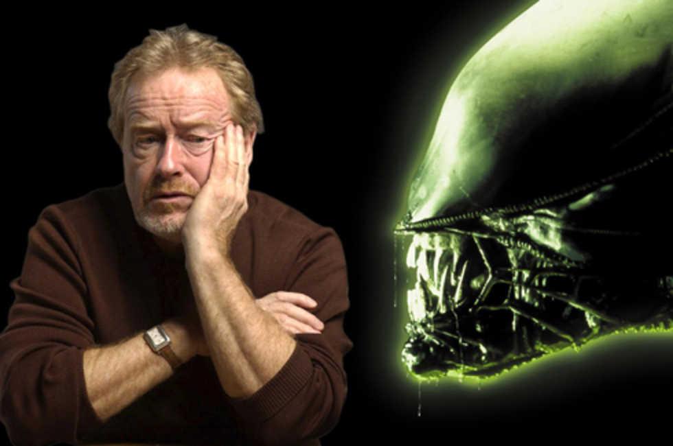 Grattis Ridley Scott, 75 år!