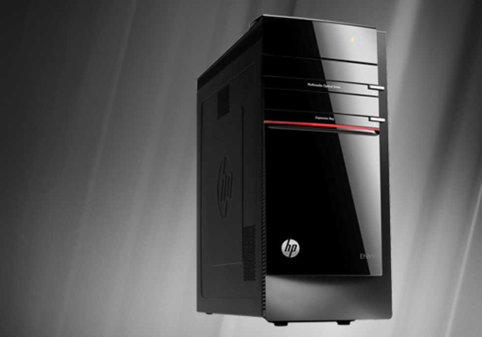 HP drar Envy-märket ner i budgetsegmentet