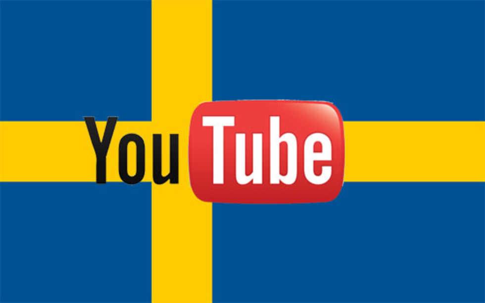 Snart kan svenska artister få betalt av YouTube
