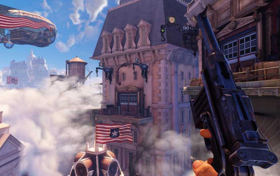 BioShock Infinite försenas