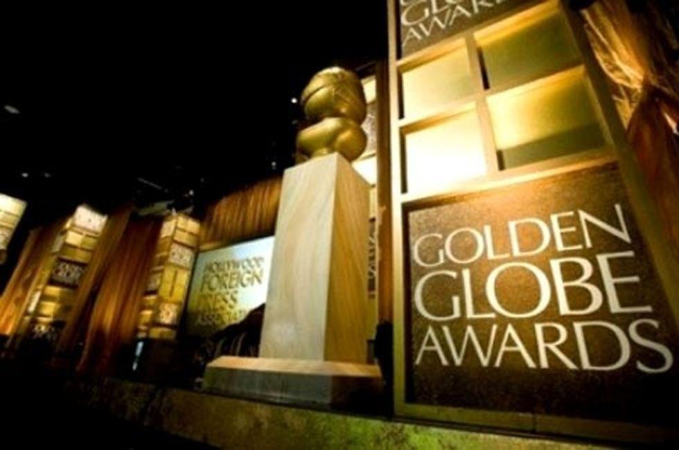 Årets Golden Globe-nomineringar