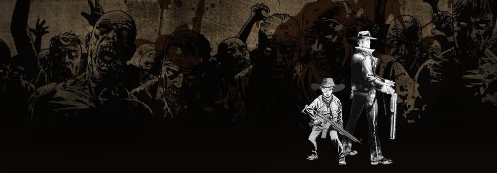 The Walking Dead: Assault för iOS