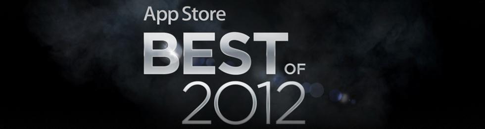 Apple har bestämt årets spel 2012