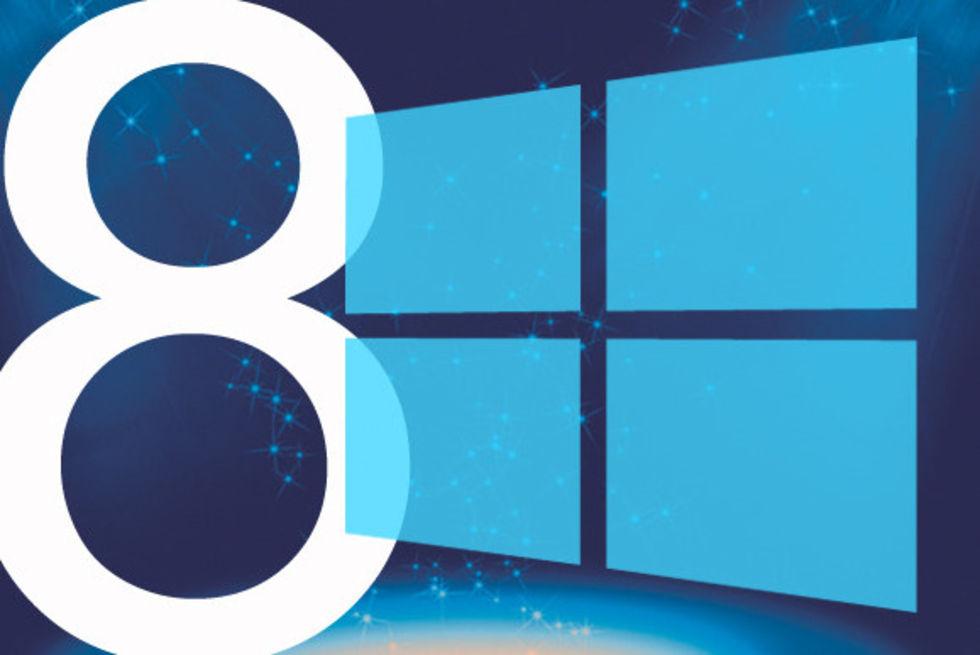 Windows 8s gränssnitt påtänktes redan innan iPad