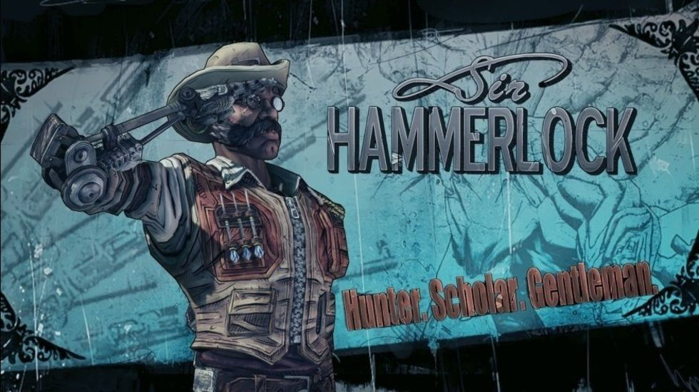 Mer detaljer och bilder från nästa DLC till Borderlands 2