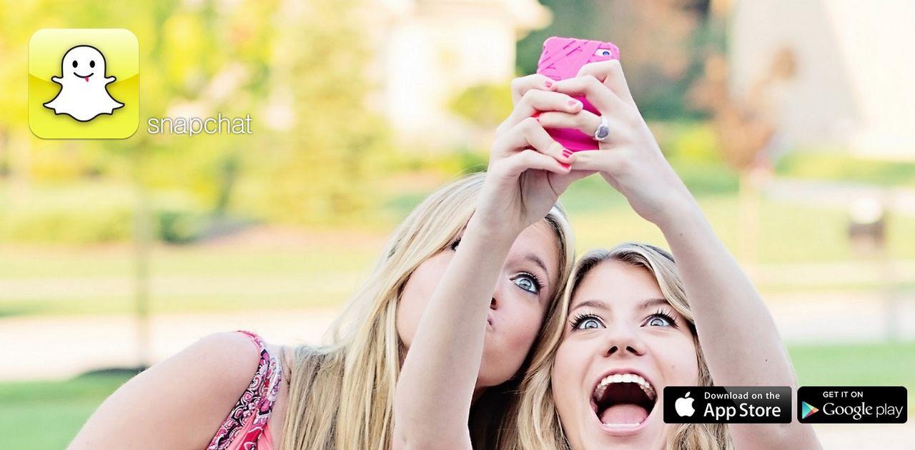 Facebook vill göra SnapChat-klon