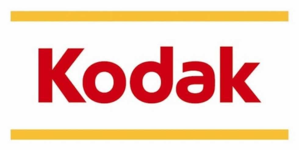 Google och Apple köper patent av Kodak
