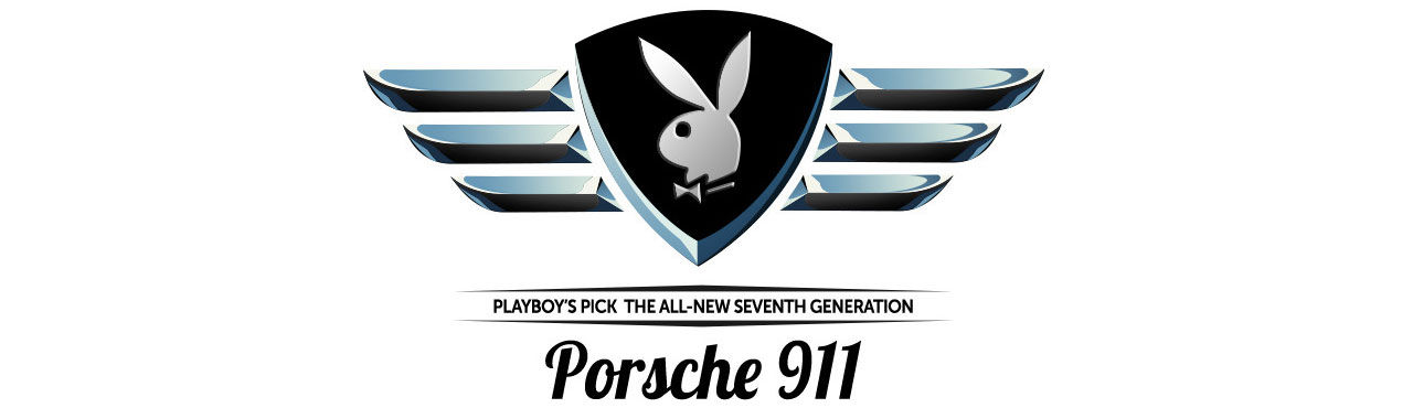 Nya Porsche 911 - om Playboy får välja