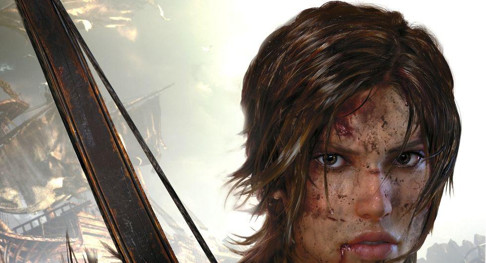 Multiplayer till Tomb Raider